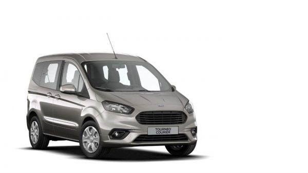 Ford Tourneo Courier 1.5 TDCİ